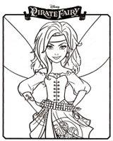 Imprimer le coloriage : Fée Clochette, numéro ae6e6fdc