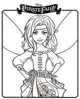 Imprimer le coloriage : Fée Clochette, numéro f4b32cb4