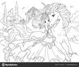 Imprimer le coloriage : Licorne, numéro 1fa25d50