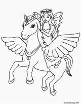 Imprimer le coloriage : Licorne, numéro 3a295e76