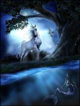 Imprimer le dessin en couleurs : Licorne, numéro 692646