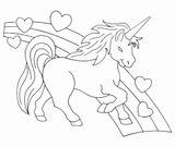 Imprimer le coloriage : Licorne, numéro 9dc5bbe6