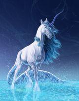 Imprimer le dessin en couleurs : Licorne, numéro d06d753c