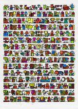 Imprimer le dessin en couleurs : Monstres, numéro 208730