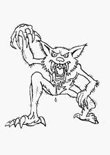 Imprimer le coloriage : Monstres, numéro 209496