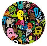 Imprimer le dessin en couleurs : Monstres, numéro 239311