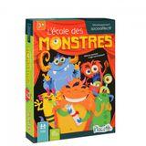 Imprimer le dessin en couleurs : Monstres, numéro aa0f9d9