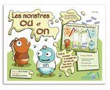 Imprimer le dessin en couleurs : Monstres, numéro ad161592