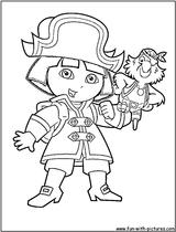 Imprimer le coloriage : Pirate, numéro 13140