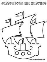 Imprimer le coloriage : Pirate, numéro 13148