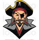 Imprimer le dessin en couleurs : Pirate, numéro 158241