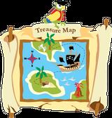 Imprimer le dessin en couleurs : Pirate, numéro 15908