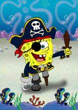 Imprimer le dessin en couleurs : Pirate, numéro 73572