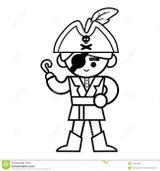 Imprimer le coloriage : Pirate, numéro 8845324c