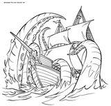 Imprimer le coloriage : Pirate, numéro af3b3ee5