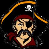 Imprimer le dessin en couleurs : Pirate, numéro f941f90d