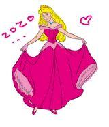Imprimer le dessin en couleurs : Princesse, numéro 11985