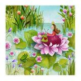 Imprimer le dessin en couleurs : Princesse, numéro 13681