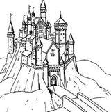 Imprimer le coloriage : Princesse, numéro 17729
