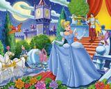 Imprimer le dessin en couleurs : Princesse, numéro 22294