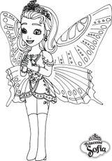 Imprimer le coloriage : Princesse, numéro 365983a4