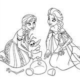 Imprimer le coloriage : Princesse, numéro 369ab15c