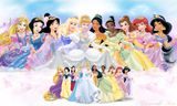 Imprimer le dessin en couleurs : Princesse, numéro 502530
