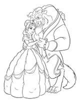 Imprimer le coloriage : Princesse, numéro 55610