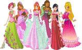 Imprimer le dessin en couleurs : Princesse, numéro 598811