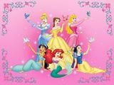 Imprimer le dessin en couleurs : Princesse, numéro 612812