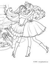 Imprimer le coloriage : Princesse, numéro ca6c3f65