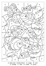 Imprimer le coloriage : Personnages féeriques, numéro c9558139