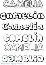 Imprimer le coloriage : Emma, numéro 1e35b91f