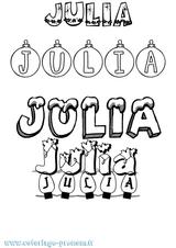Imprimer le coloriage : Lola, numéro 39dae529