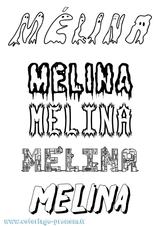Imprimer le coloriage : Manon, numéro 924a5c3