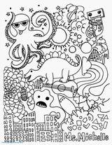 Imprimer le coloriage : Manon, numéro e2b12caf