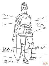 Imprimer le coloriage : Arthur, numéro 78dfa05a