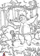 Imprimer le coloriage : Arthur, numéro 8779d5db