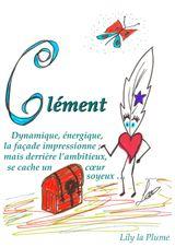Imprimer le dessin en couleurs : Clément, numéro 15b54d2b