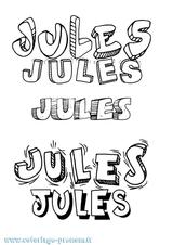 Imprimer le coloriage : Jules, numéro e1ce7ffe