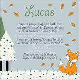 Imprimer le dessin en couleurs : Lucas, numéro 5c0d30e7