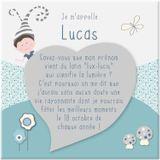 Imprimer le dessin en couleurs : Lucas, numéro 969dc014