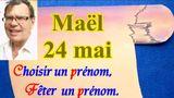 Imprimer le dessin en couleurs : Maël, numéro 2a1483ad