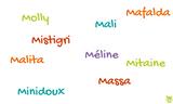 Imprimer le dessin en couleurs : Mathis, numéro 8dddea52