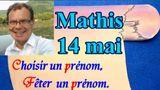 Imprimer le dessin en couleurs : Mathis, numéro cc976c4b