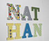 Imprimer le dessin en couleurs : Nathan, numéro bf7aee13