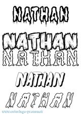 Imprimer le coloriage : Nathan, numéro c28317c0