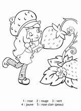 Imprimer le coloriage : Prénoms, numéro b802de04