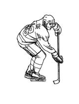 Imprimer le coloriage : Sports, numéro 459816