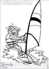 Imprimer le dessin en couleurs : Sports, numéro 477797
